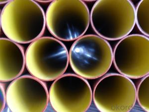 Grey Cast Iron Pipes ON SALE from Manufacturer of China