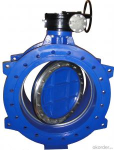 High Quality Pipeline Butterfly Valve Made In China On Sale