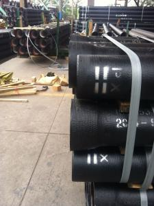 DUCTILE IRON PIPE AND PIPE FITTINGS K7 CLASS DN450