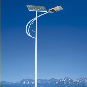 LED     Street     Solar      Lights