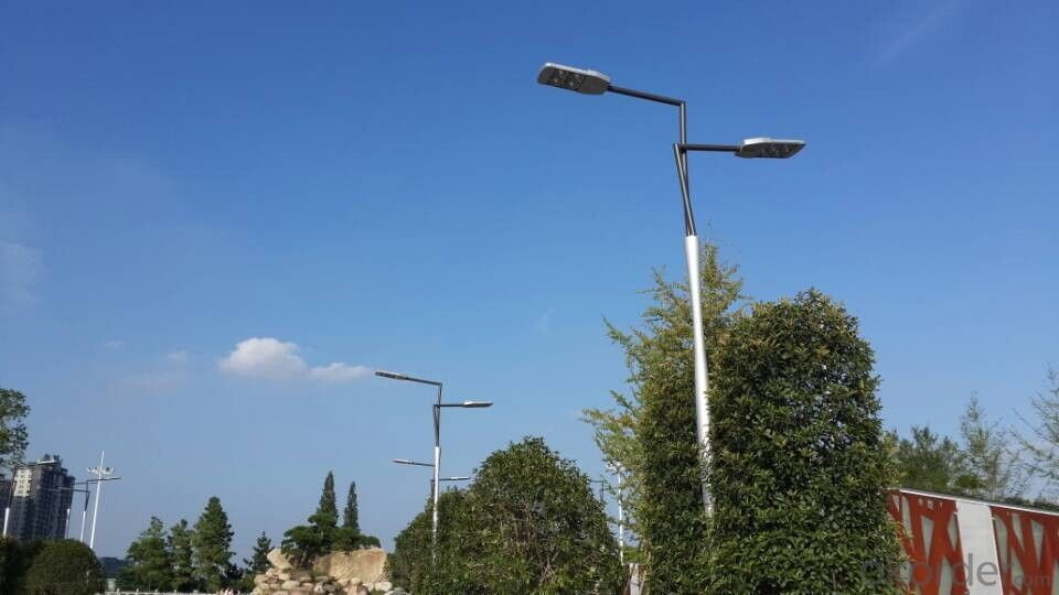 LED  Street Lamp Series  LED Street light ML007