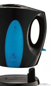 1.7 Litre Plastic Electric Kettle with Automatic switch off Function