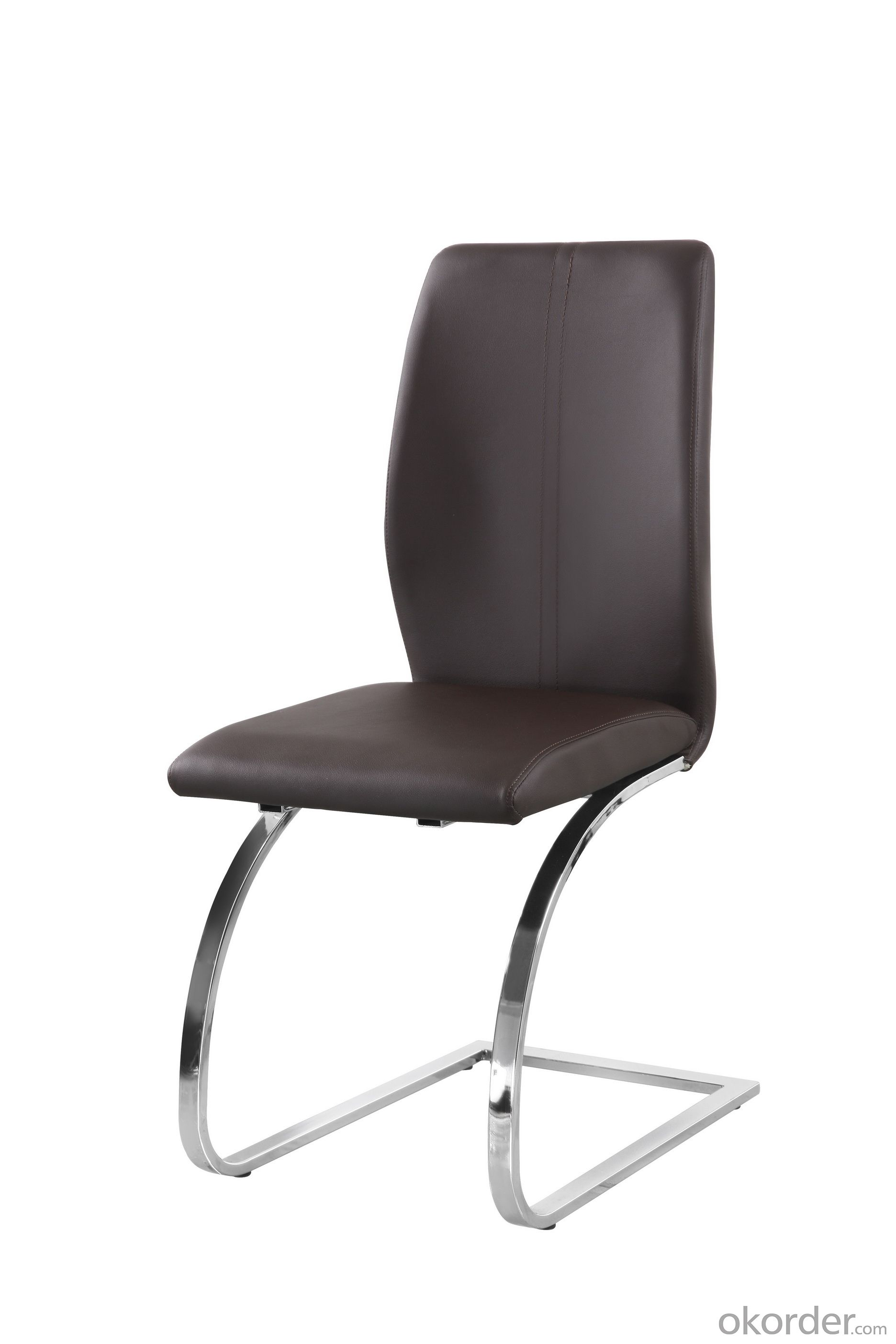 Modern Design PU Surface Dinning Chair AJ15