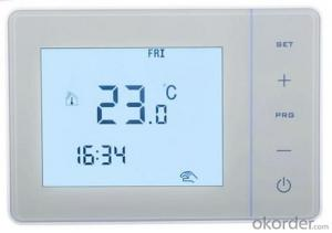 Digital Thermostat  For Floor Heating  System