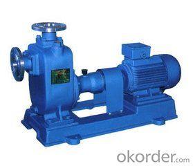 ZX series self-priming pump 50ZX-12.5-32