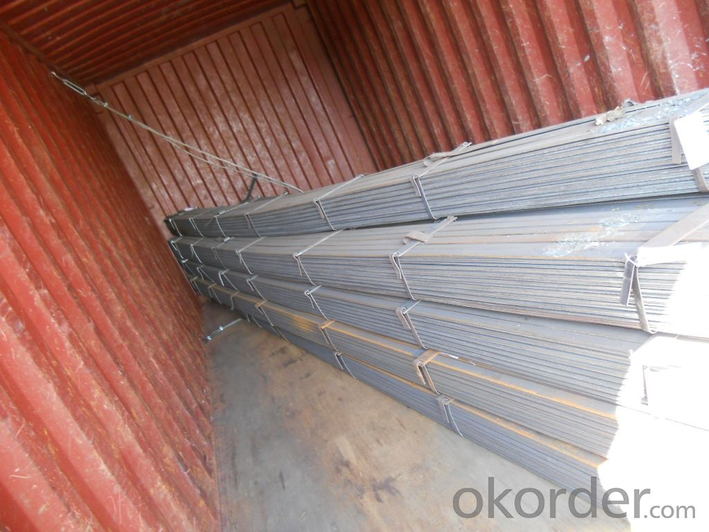 Hot rolled Spring Steel Bar/billet/products JIS standard/Europe standard/ ASTM standard