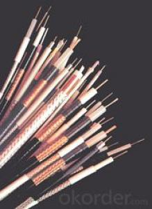 Physical Foaming Coaxial Cable...........