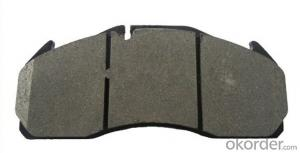 Auto Brake Pads for Honda Cr-V 43022-Sww-G01 OEM for car