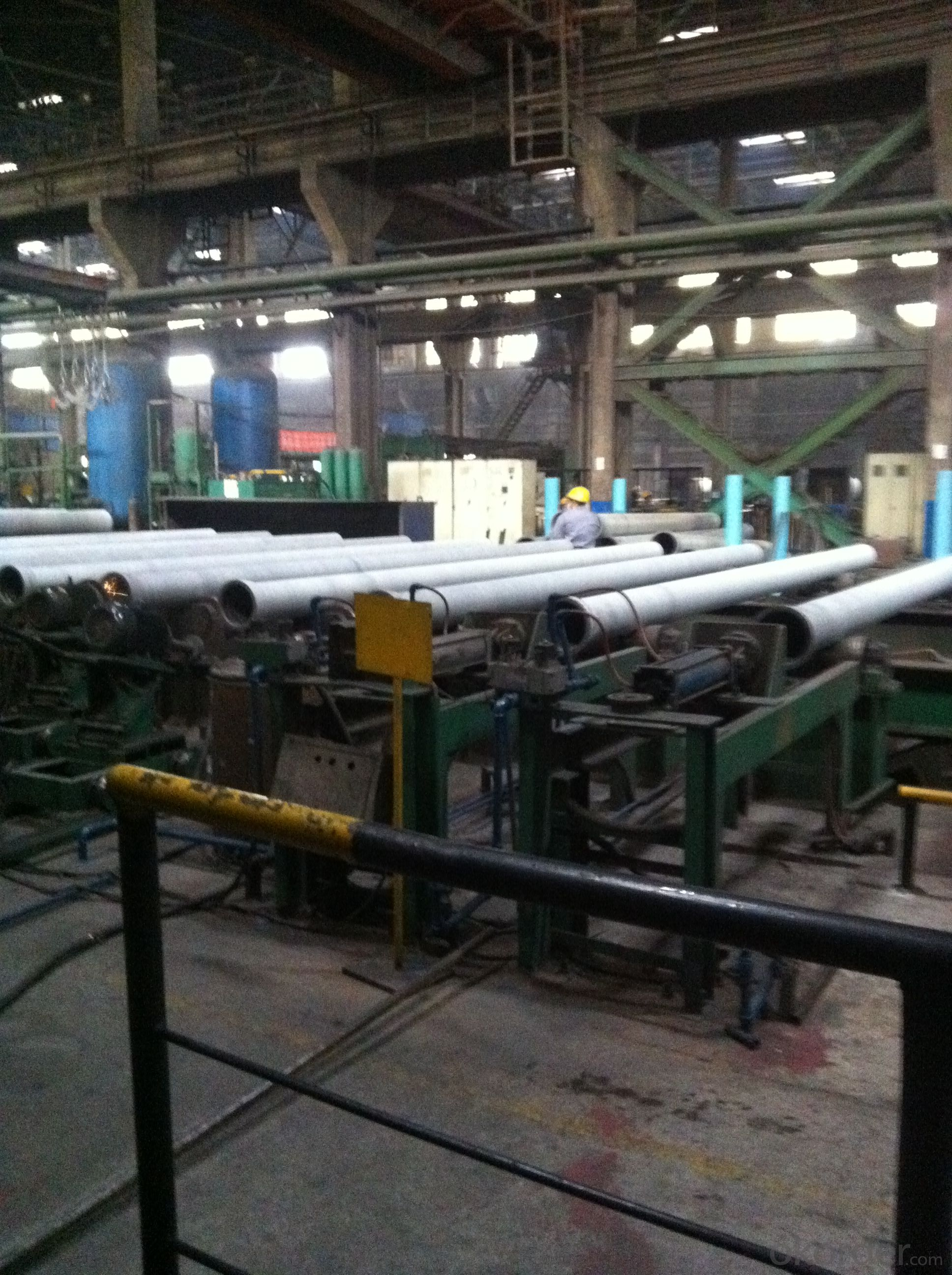 DUCTILE IRON PIPE AND PIPE FITTINGS K8CLASS DN600
