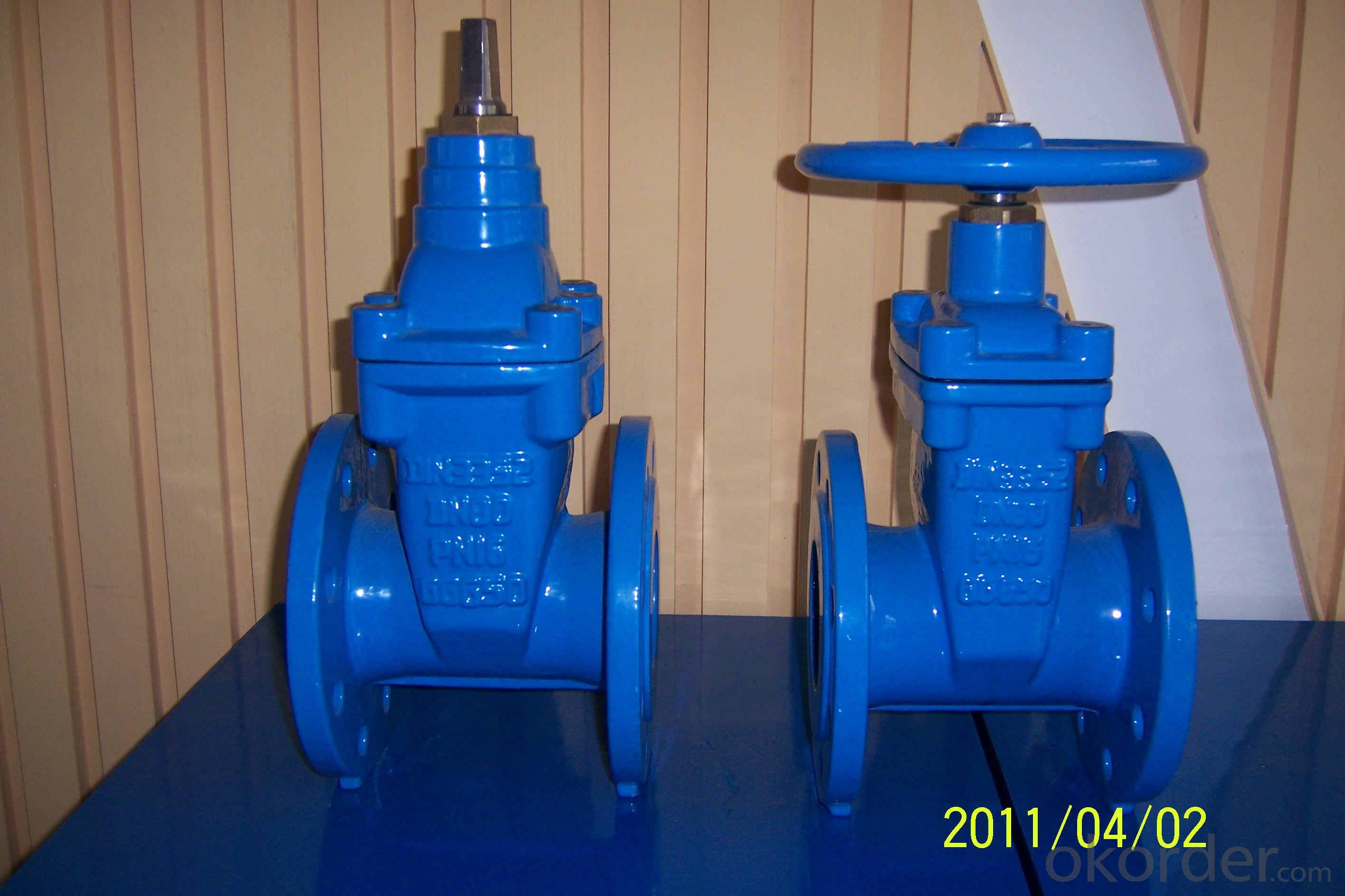 Good Quality Metal Seal Ball Valve From China
