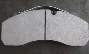 Brake Pads for Toyota Crown (41060-91255)