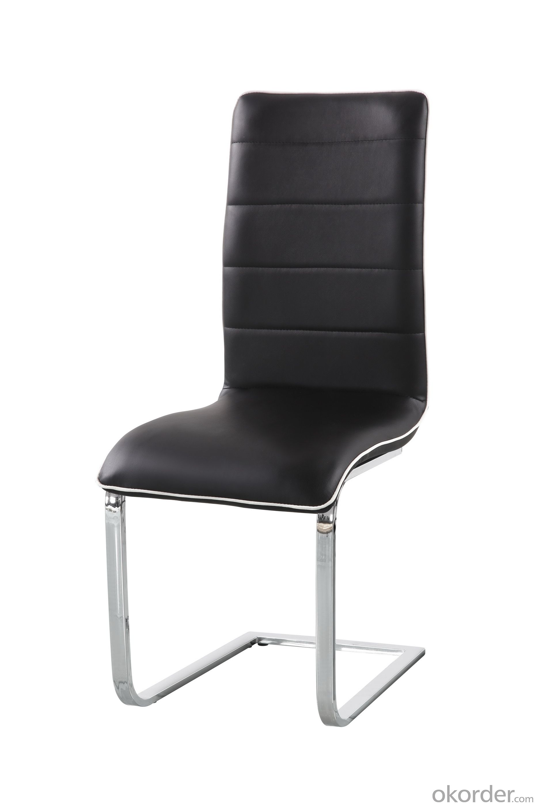 Modern Design PU Surface Dinning Chair AJ17