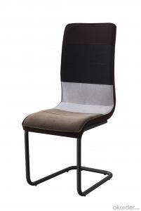 Modern Design PU Surface Dinning Chair AJ18