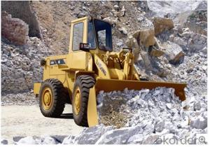 WHEEL LOADER ZL30E, BEST QUALITY AND BEST PRICE