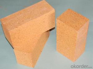 Refractory GJM Mullite Insulation Brick GJM-30