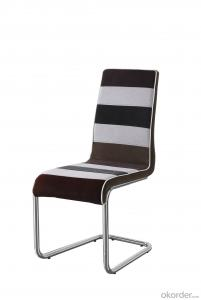 Modern Design PU Surface Dinning Chair AJ19