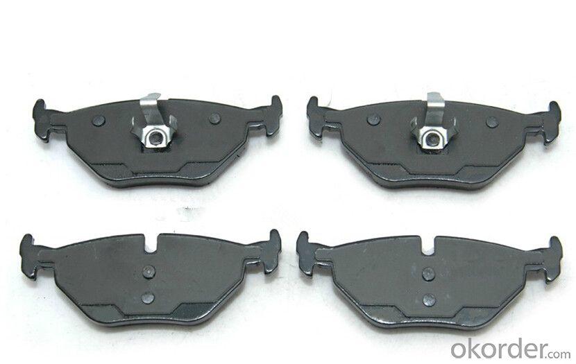 Auto Brake Pads for BMW E36/E46. Saab 34216761239