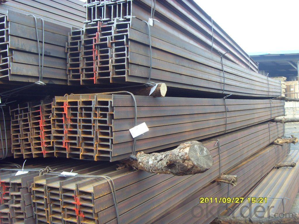 H beams/Ibeams GB standard/JIS standard EN standard