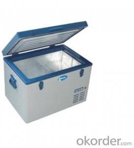 60L      DC     refrigerator