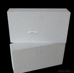 Refractory GJM Mullite Insulation Brick B-5