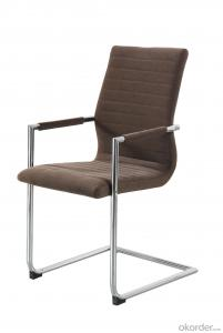 Modern Design PU Surface Dinning Chair AJ20