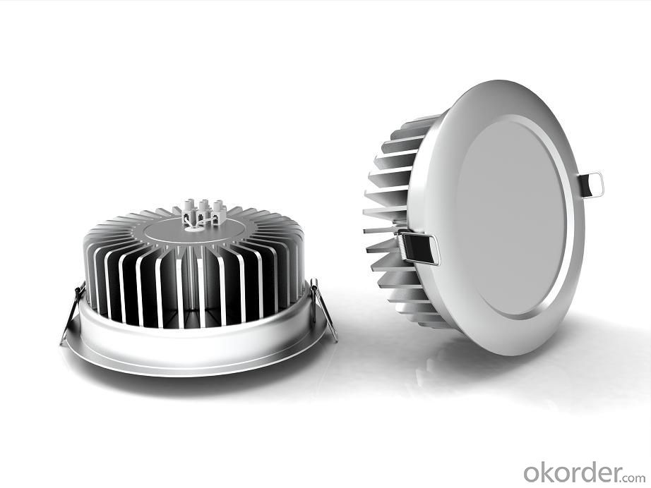 led downlight hot new products 20w design solutions international lighting