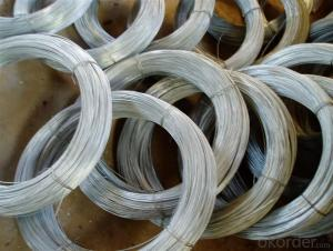 Electro Galvanized Iron Wire For Hexagonal Wire Mesh Roll