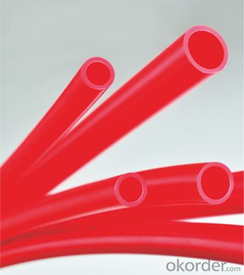 Buy Plastic Hot Water Pipe For Floor Heating System Price