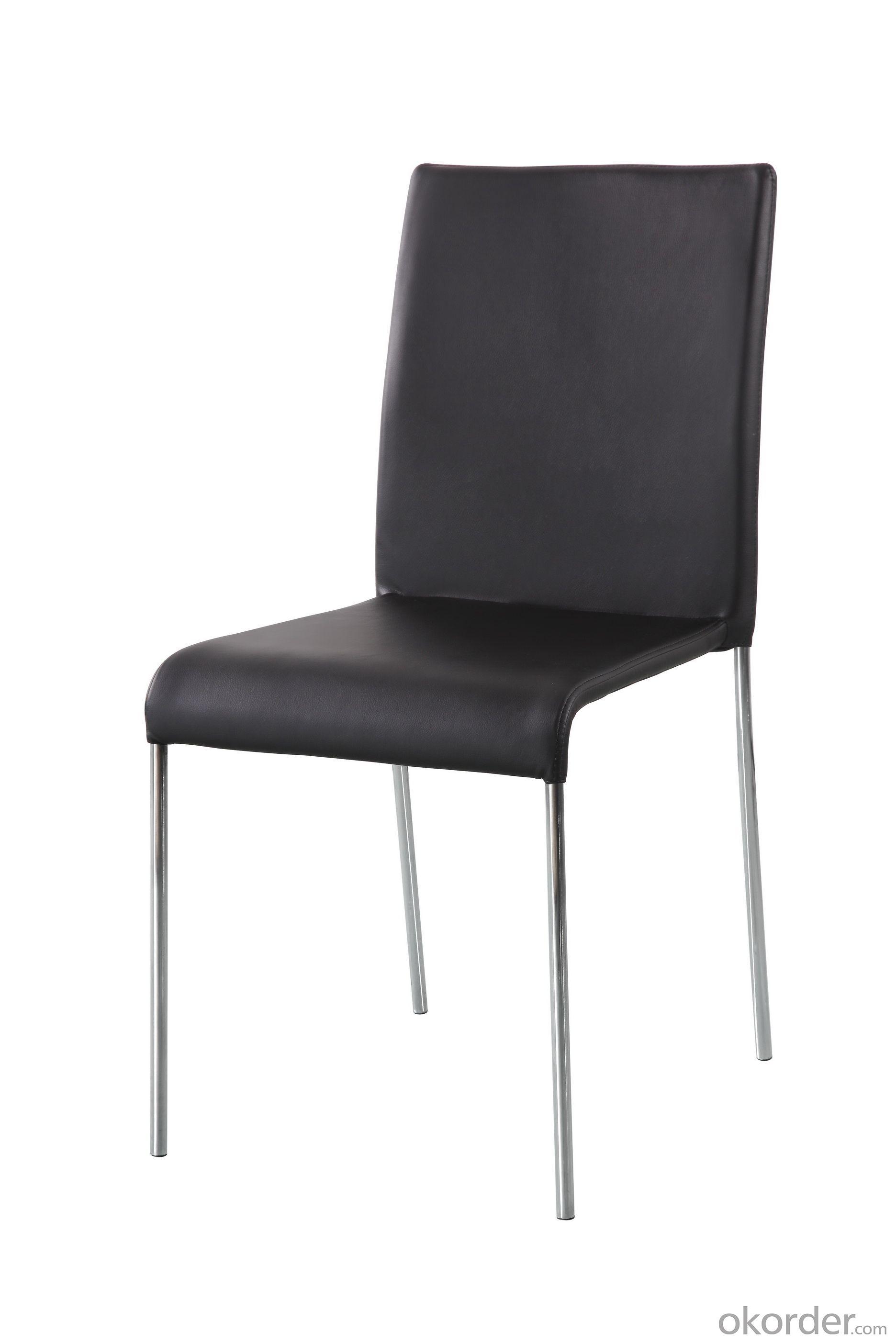 Modern Design PU Surface Dinning Chair AJ08