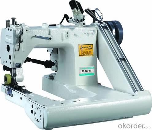 838DA (MA) Computer control auto-cement Toe Lasting Machine