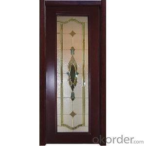 Metal Door Steel Material for Decoration Use
