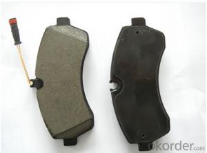 Auto Brake Pads for Honda Cr-V 45022-Sww-G01 OEM