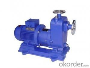 ZX series self-priming pump 40ZX- 10- 40