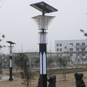 LED     Solar       Garden     Lights JMTT-010