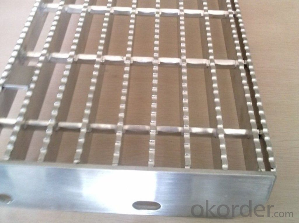 Aluminum Alloy Road Grating & Grate Drainage Trench Cover & Manhole Cover