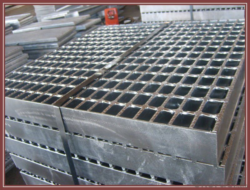 Aluminum Alloy Road Grating Drainage Trench Cover & Manhole Cover