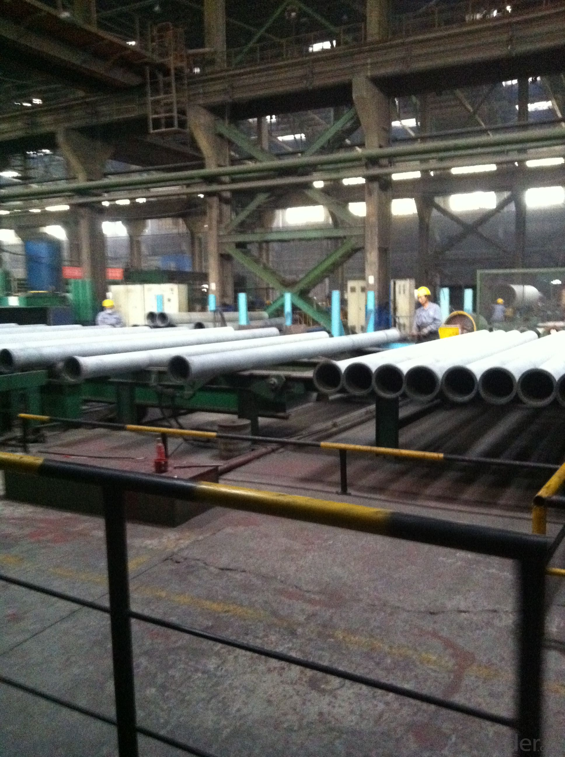 DUCTILE        IRON       PIPEs K8CLASS         DN100
