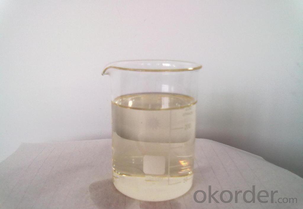 Colorless DOP- oily liquid Plasticizer Hot Sale