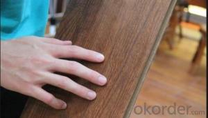 Laminated Flooring For Flooring Heating System