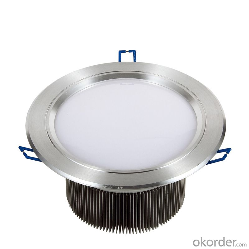 SMD & COB LED Down Light SAA CE ROHS Certification