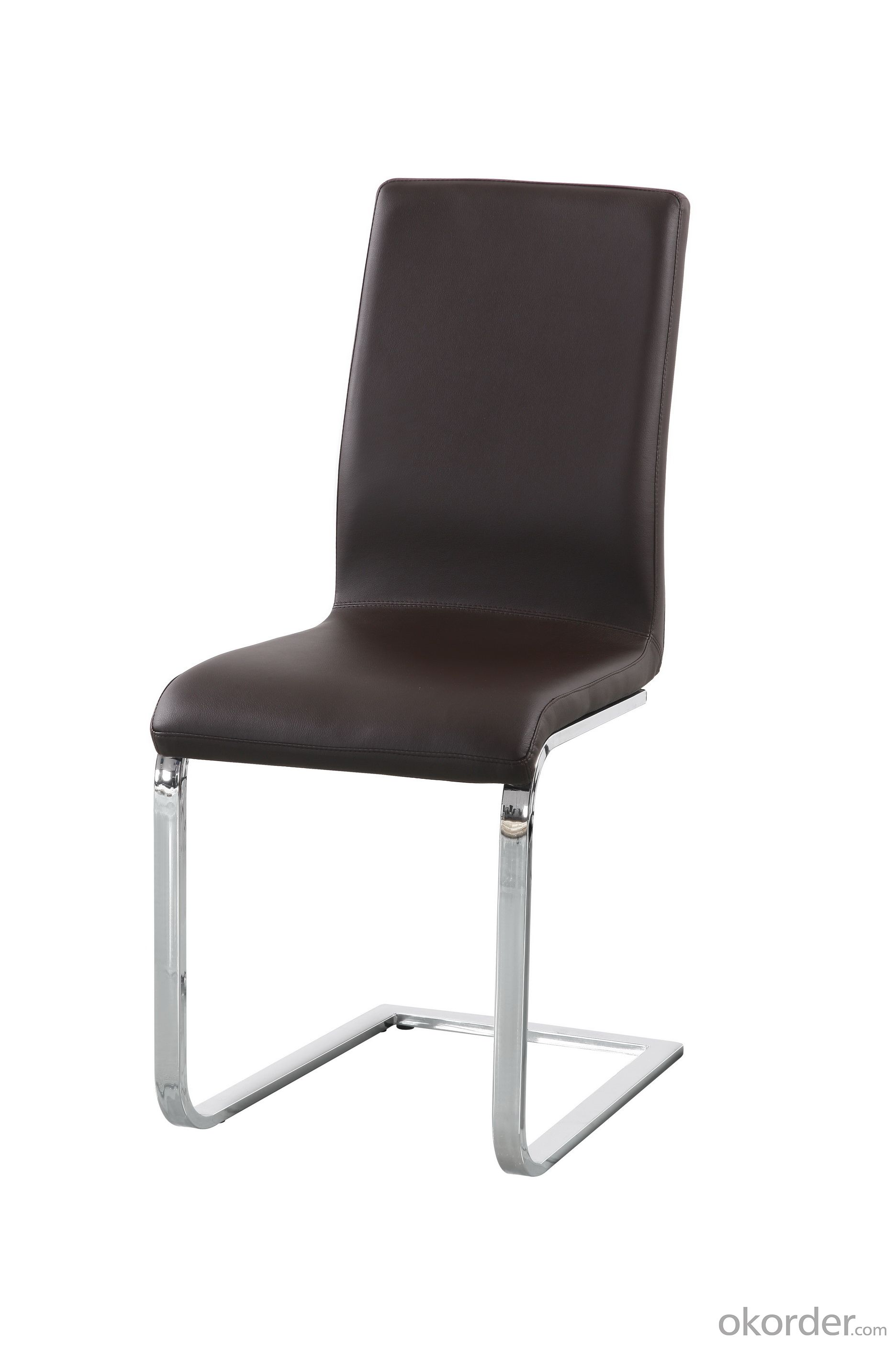 Modern Design PU Surface Dinning Chair AJ03