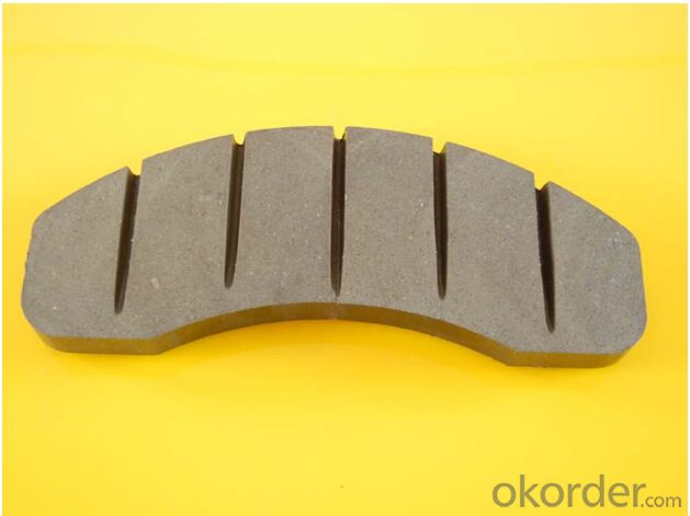 Auto Brake Pads for Honda Accord 43022-S1a-E02
