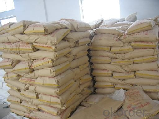 Food Grade CMC Carboxymethyl Cellulose FM6-A
