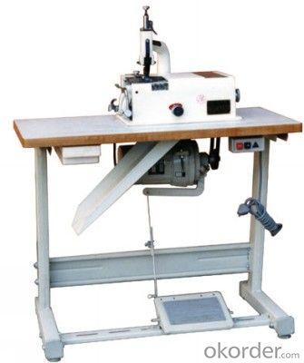 739 (MA) Computer control auto-cement Toe Lasting Machine