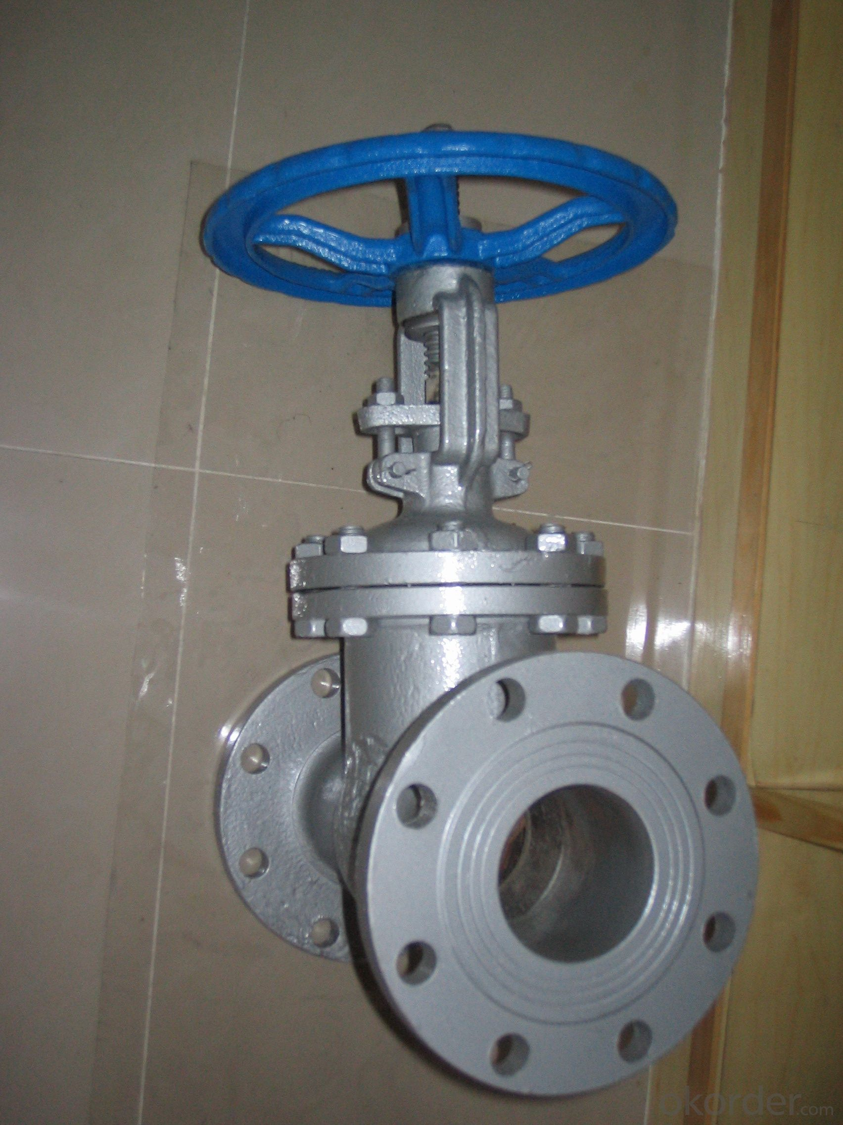 Good Quality Metal Seal Ball Valve Made In China