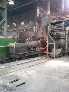 DUCTILE        IRON       PIPEs K7CLASS         DN80