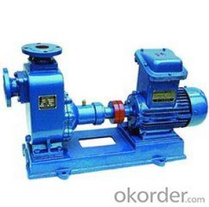 ZX series self-priming pump 65ZX- 30- 15