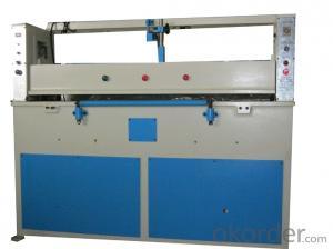 727A (MA) Computer control auto-cement Toe Lasting Machine