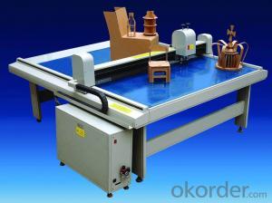 838DA  Computer control auto-cement Toe Lasting Machine