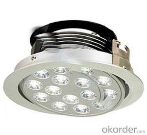 New Popular Dimmable SMD & COB LED Down Light SAA CE ROHS